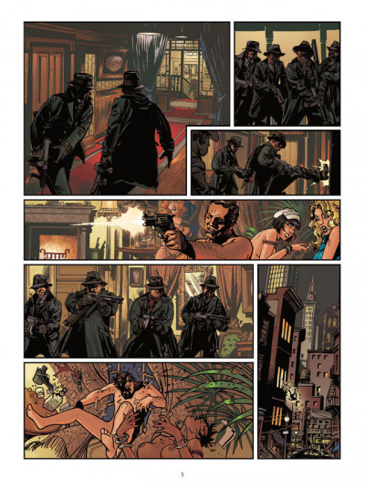 Page 3 Jour j tome 10