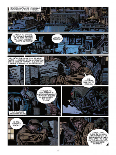 Page 4 Jour j tome 10
