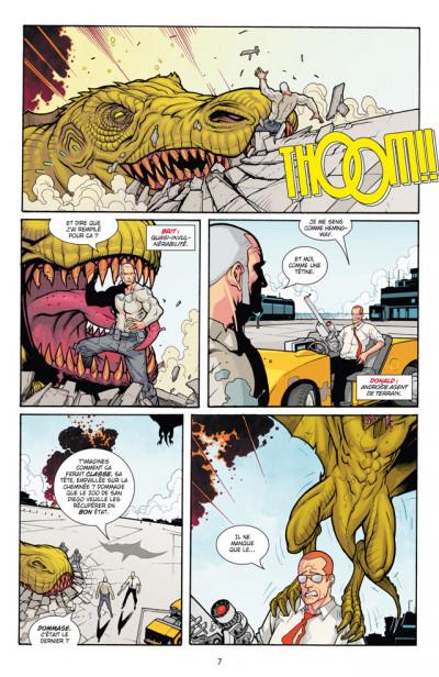 Page 3 Brit tome 2 - déserteur