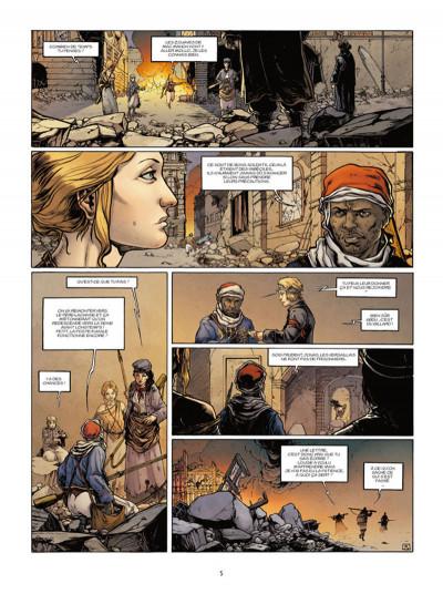 Page 3 L'Homme de l'année Tome 5 - 1871 - L'un des héros de la commune de Paris