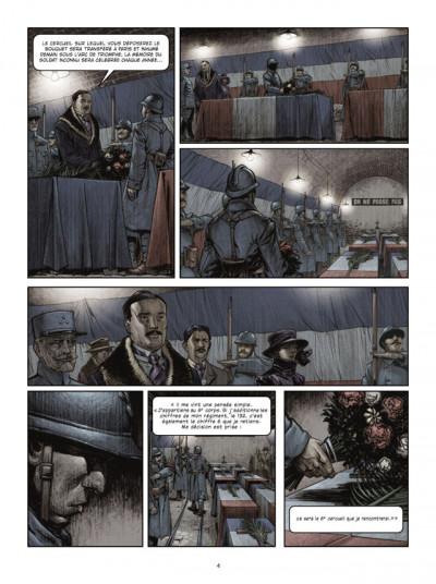 Page 2 L'homme de l'année tome 1