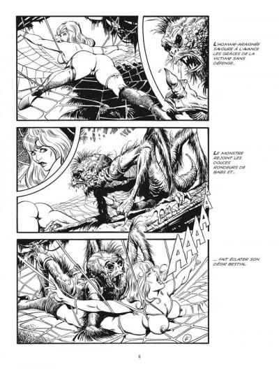 Page 3 la belle éplorée et autres histoires