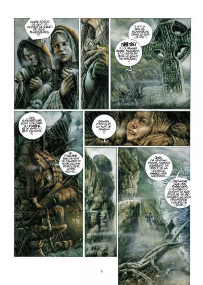 Page 3 korrigans ; intégrale
