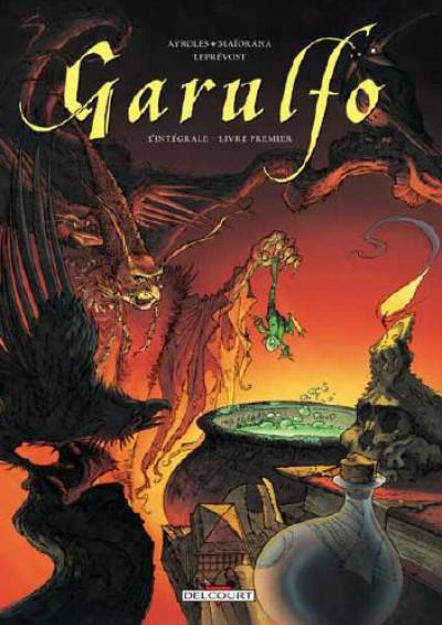 image de Garulfo - intégrale tome 1 à tome 2