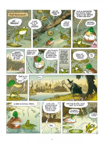 Page 2 Garulfo - intégrale tome 1 à tome 2