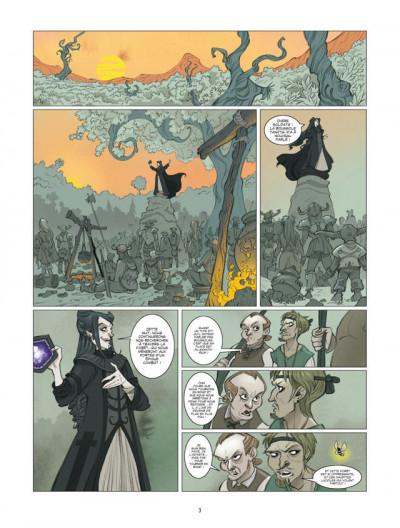 Page 1 ashrel tome 4 - cercle noir