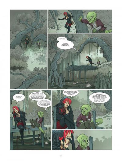 Page 3 ashrel tome 4 - cercle noir