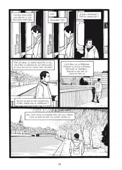 Page 4 Garduno, en temps de paix