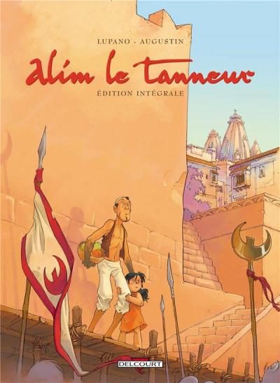 image de Alim le tanneur - intégrale tome 1 à tome 4