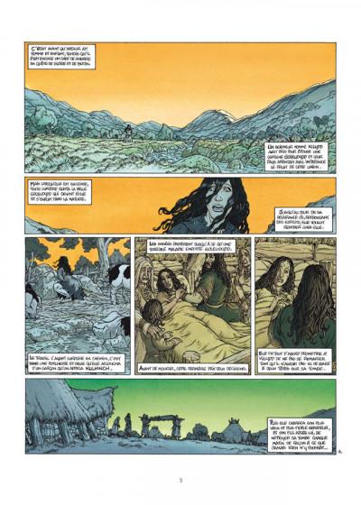 Page 1 Arthur - intégrale tome 4 à tome 6