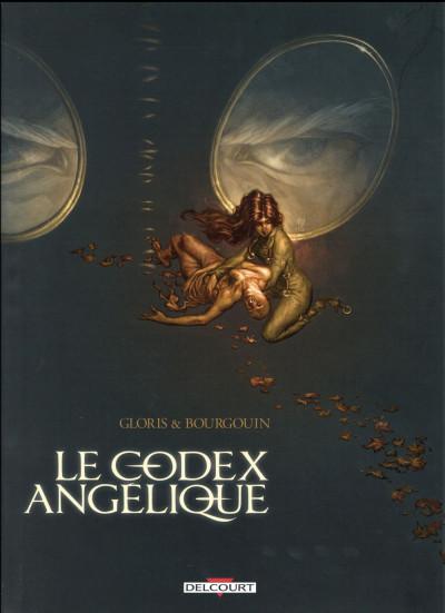 image de Le Codex Angélique - Intégrale tome 1 à tome 3