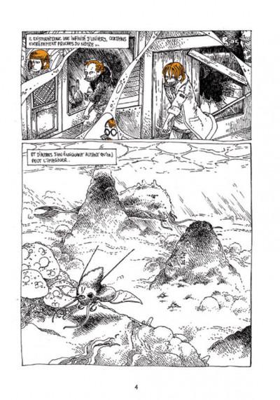 Page 2 notes tome 7 - fourmicapunk
