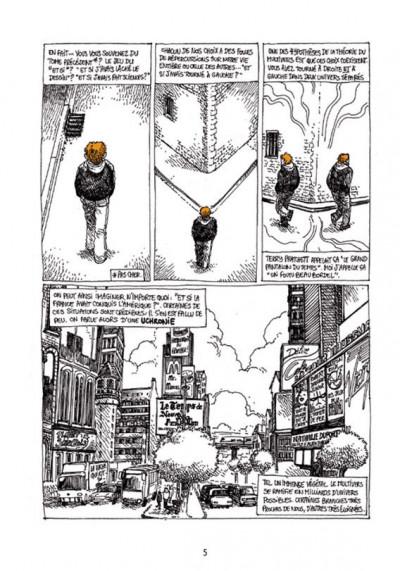 Page 3 notes tome 7 - fourmicapunk