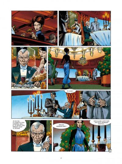 Page 2 Carmen Mc Callum - intégrale tomes 4 et 5