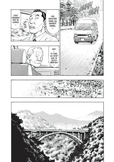 Page 7 Coq de combat tome 1 - nouvelle édition