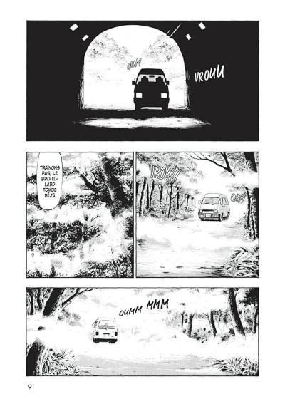 Page 8 Coq de combat tome 1 - nouvelle édition