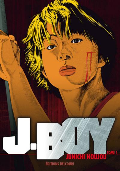 image de J.Boy Tome 1