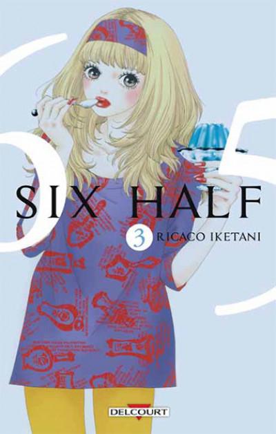 image de Six Half tome 3