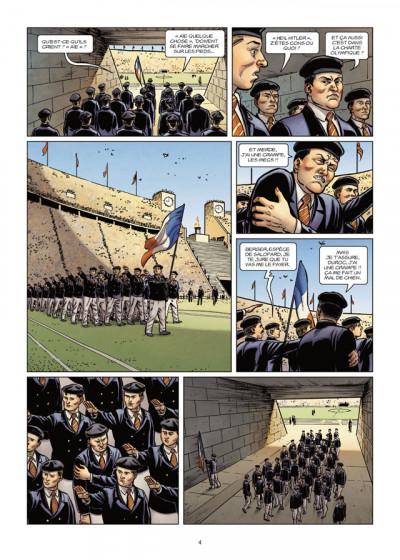 Page 2 Lignes de Front tome 1