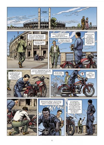 Page 4 Lignes de Front tome 1