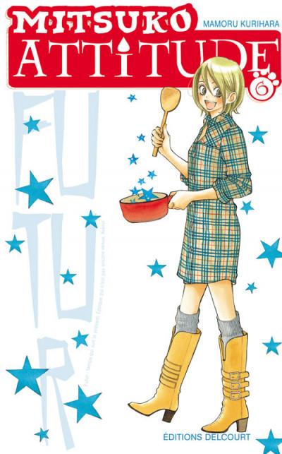image de Mitsuko attitude tome 6