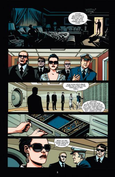 Page 4 le maître voleur tome 1 - j'arrête
