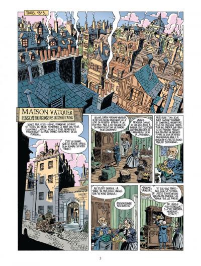 Page 1 le Père Goriot, d'Honoré de Balzac ; intégrale