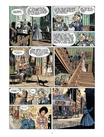 Page 2 le Père Goriot, d'Honoré de Balzac ; intégrale
