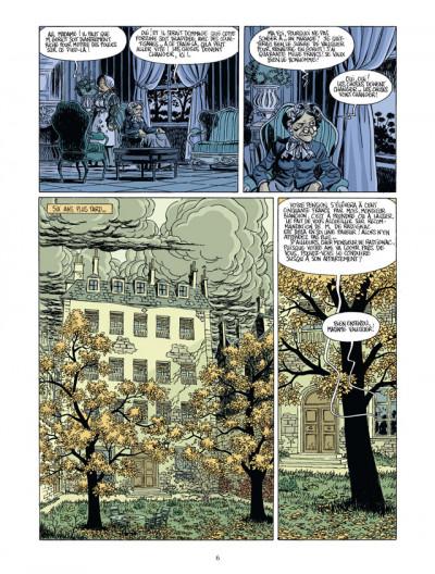 Page 4 le Père Goriot, d'Honoré de Balzac ; intégrale