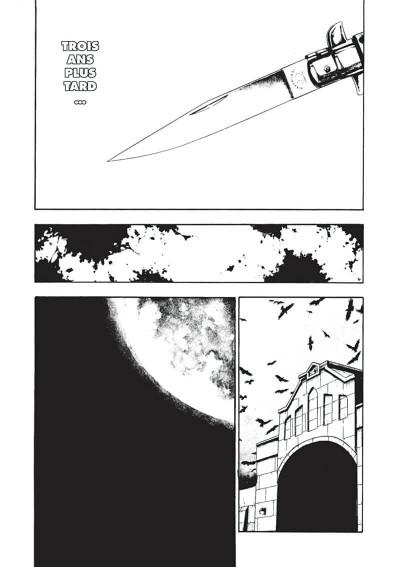 Page 2 Coq de combat tome 3 - nouvelle édition