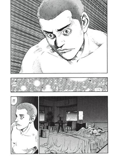 Page 8 Coq de combat tome 3 - nouvelle édition