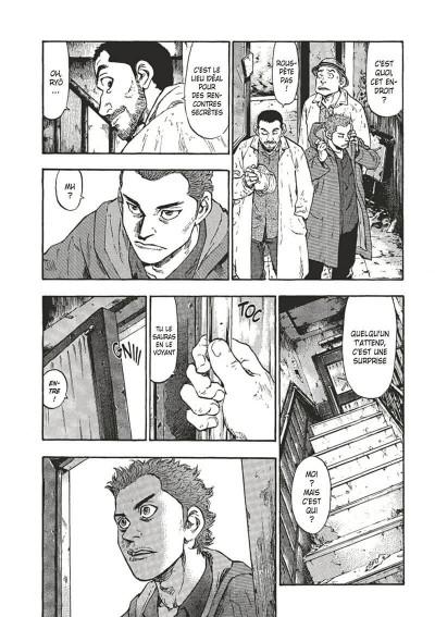 Page 6 Coq de combat tome 6 - nouvelle édition