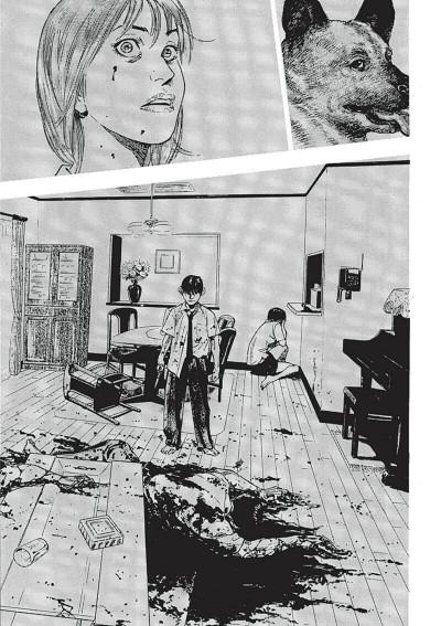 Page 6 Coq de combat tome 8 - nouvelle édition