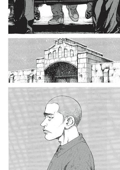 Page 7 Coq de combat tome 8 - nouvelle édition