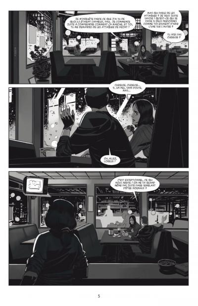 Page 3 le cercle tome 2 - réminiscence