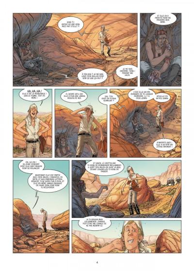 Page 2 L'homme qui n'aimait pas les armes à feu tome 3