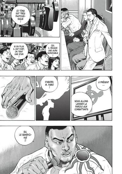 Page 6 Coq de combat tome 24