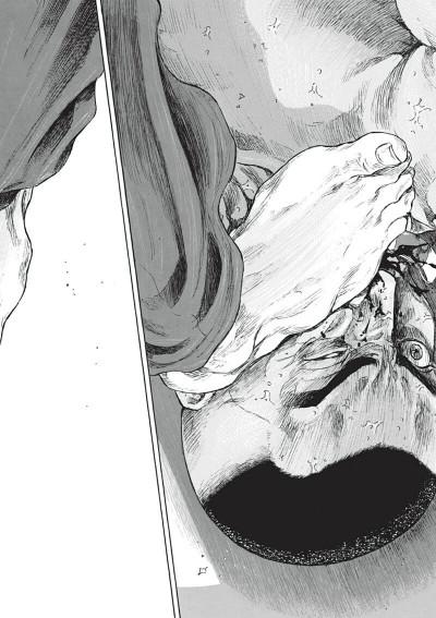 Page 7 Coq de combat tome 25