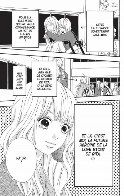 Page 4 No longer heroine tome 1