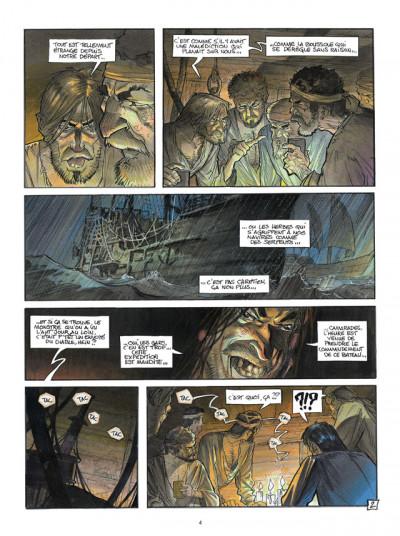 Page 2 L'Homme de l'année Tome 6 - 1492 - L'homme grâce à qui on découvrit les Amériques