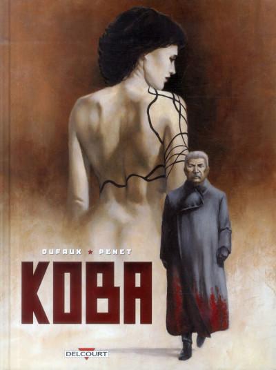 image de Koba