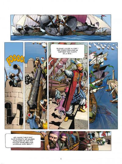 Page 3 jour J T.12 - le lion d'Egypte