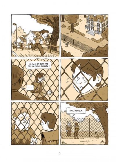 Page 2 Ce n'est pas toi que j'attendais