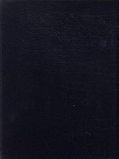 Dos Hellboy - la bible infernale