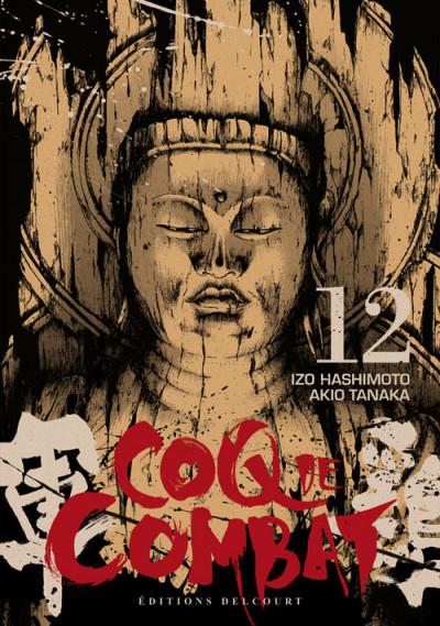 image de Coq de combat tome 12 - nouvelle édition