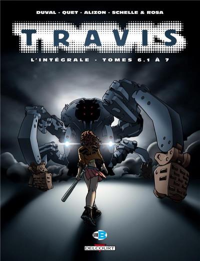 image de Travis - intégrale tome 6 à tome 7