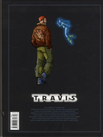 Dos Travis - intégrale tome 2