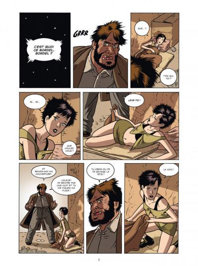 Page 1 Aura l'orpheline