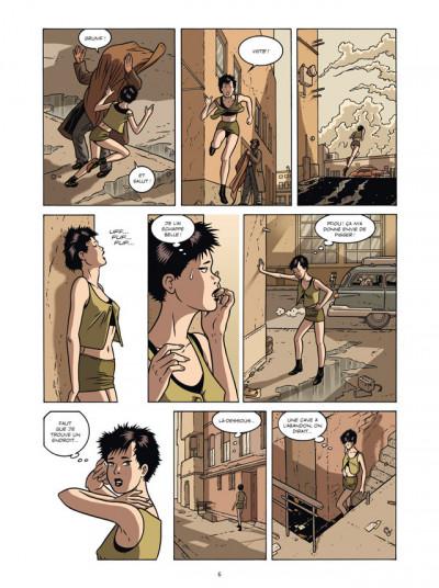 Page 2 Aura l'orpheline