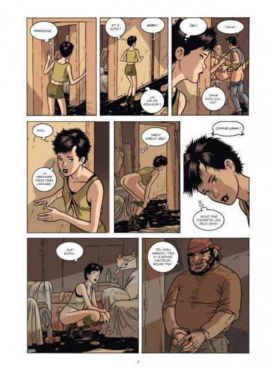 Page 3 Aura l'orpheline